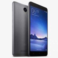 ремонт телефона Xiaomi Redmi Note 3