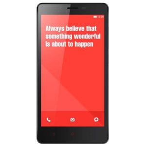 ремонт телефона Xiaomi Redmi Note