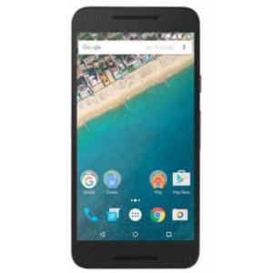 ремонт телефона Huawei Nexus 6P