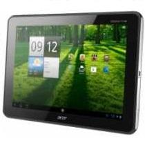 ремонт планшета Acer Iconia Tab A700