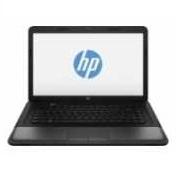 ремонт ноутбука HP 650