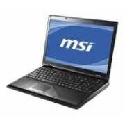 ремонт ноутбука MSI CR630