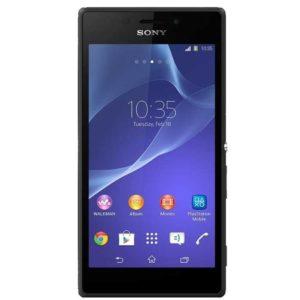 ремонт телефона Sony Sony Xperia M2 / M2 Dual Sim D2302 / D2303 / D2305