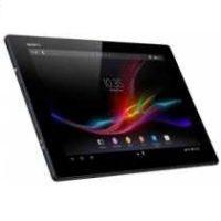 ремонт планшета Sony Xperia Tablet Z