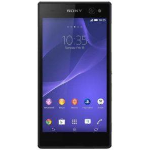 ремонт телефона Sony Xperia C3 D2533 D2502