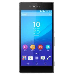 ремонт телефона Sony Xperia Z3+