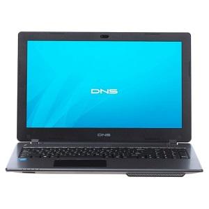 Качественный и быстрый ремонт ноутбука DNS Home 0801480 .