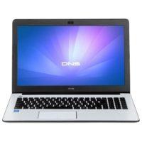 Качественный и быстрый ремонт ноутбука DNS Office 0802886.