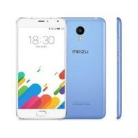 Качественный и быстрый ремонт телефона Meizu Blue Charm Metal.