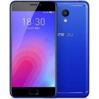 Качественный и быстрый ремонт телефона Meizu M6.