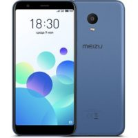 Качественный и быстрый ремонт телефона Meizu M8c.