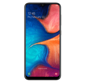 Качественный и быстрый ремонт телефона Samsung Galaxy A20.