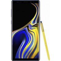 Качественный и быстрый ремонт телефона Samsung Galaxy Note9.