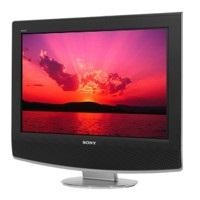 Качественный и быстрый ремонт телевизора Sony KLV-30HR3