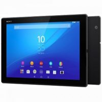 Качественный и быстрый ремонт планшета Sony Xperia Z4 Tablet 32Gb LTE