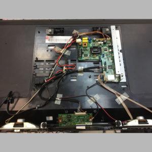 Ремонт телевизора, ремонт материнской платы