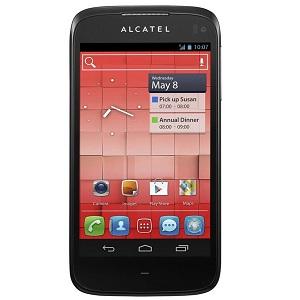 Качественный и быстрый ремонт телефона ALCATEL OT-997D.