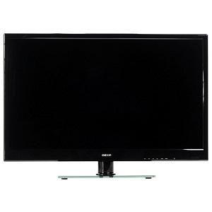 Качественный и быстрый ремонт телевизора DEXP H28B3100E.