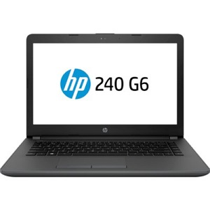 Качественный и быстрый ремонт ноутбука HP 240 G6.