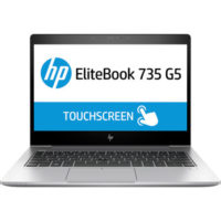 Качественный и быстрый ремонт ноутбука HP EliteBook 735 G5.