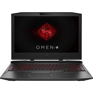Качественный и быстрый ремонт ноутбука HP Omen X 17.