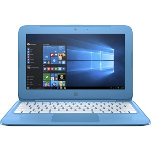 Качественный и быстрый ремонт ноутбука HP Stream 11.