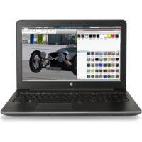 Качественный и быстрый ремонт ноутбука HP ZBook 15 G4.