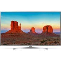 Качественный и быстрый ремонт телевизора LG 65UK6710