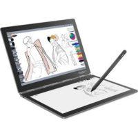 Качественный и быстрый ремонт ноутбука Lenovo Yoga Book C930.