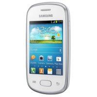 Качественный и быстрый ремонт телефона SAMSUNG GALAXY STAR TRIOS S5283