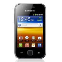 Качественный и быстрый ремонт телефона SAMSUNG GALAXY Y