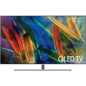 Качественный и быстрый ремонт телевизора Samsung QE55Q8FAM