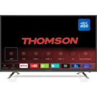 Качественный и быстрый ремонт телевизора Thomson T55USM5200