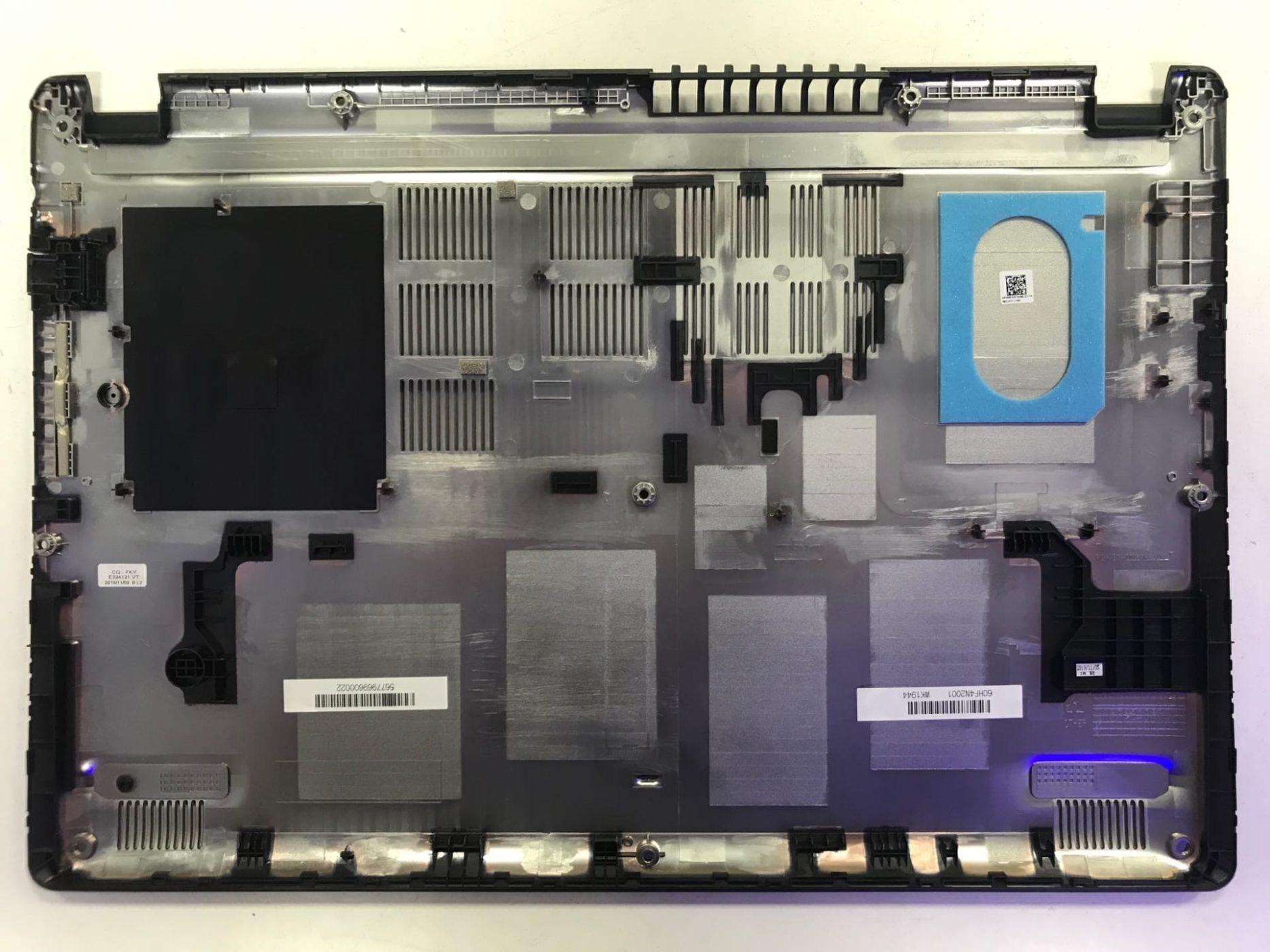 Поддон для ноутбука Acer A315-54, A315-54K, A315-56, EX215-51, EX215-51G, EX215-51K, EX215-51KG, EX215-52 – original