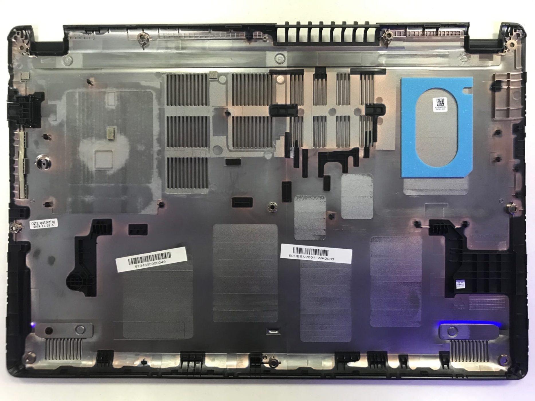 Поддон для ноутбука Acer A315-42, A315-42G, A515-43, A515-43G – original